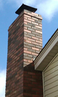Professional Chimney and Masonry Repairs Macomb Township MI - Brick Stone Works  - home-chimney