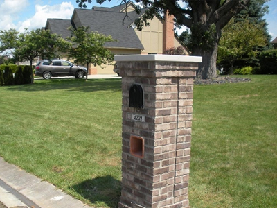 Services offered by Brick Stone Masonry Services of Macomb MI - port4